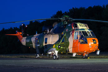 RS04 - Belgium - Air Force Westland Sea King Mk.48
