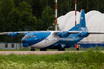 11868 - SibNIA Antonov An-12 (all models)