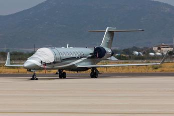 SE-RMO - East Air Learjet 45XR