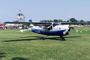 D-EJRO - Private Cessna P210N Pressurized Centurion II