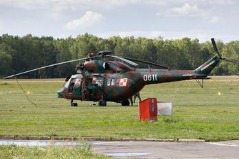 0611 - Poland - Army PZL W-3 Sokol