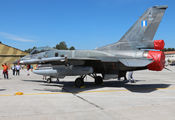 528 - Greece - Hellenic Air Force Lockheed Martin F-16C Fighting Falcon aircraft