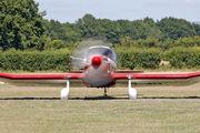 G-AWWN - Private Jodel DR1050 Ambassadeur aircraft