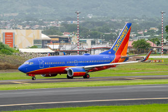 N768CB - Southwest Airlines Boeing 737-700