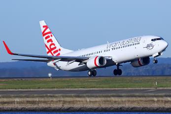 VH-YFI - Virgin Australia Boeing 737-800