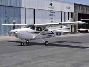 XB-IIR - Capacitación Aérea Integral Cessna 182 Turbo Skylane JT-A