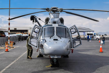 ANX-2153 - Mexico - Navy Eurocopter AS565MB Panther