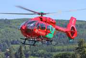 G-WOBR - Babcock Mission Critical Services Onshore Ltd. Airbus Helicopters H145 aircraft