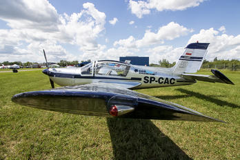 SP-CAC - Private Socata MS-893A Rallye Commodore