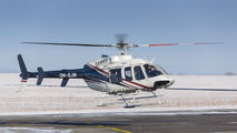 OM-BJM - Techmont Bell 407 aircraft