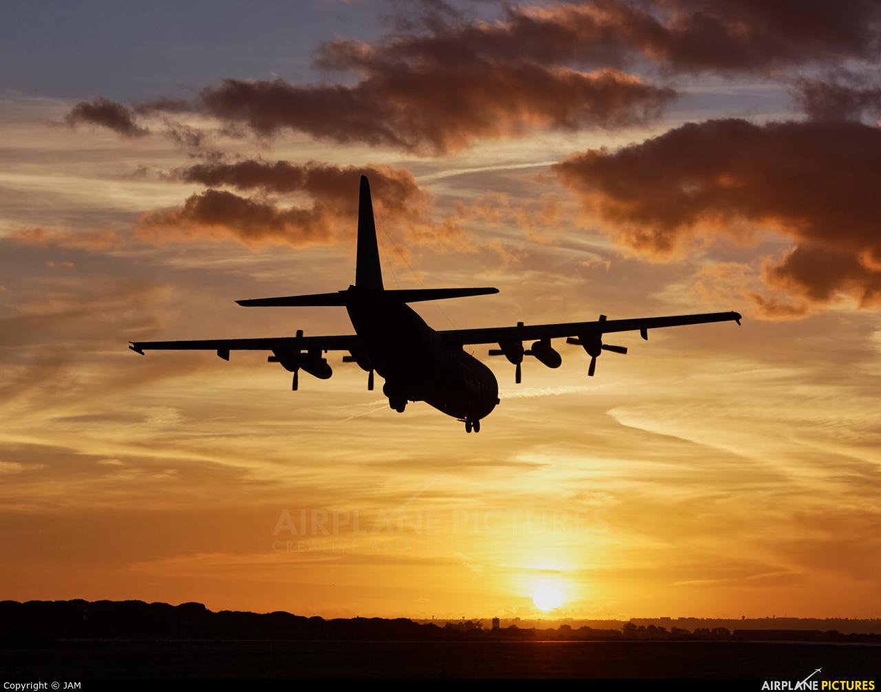 Portugal - Air Force 16801 aircraft at Montijo