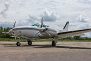 2-PROP - Private Beechcraft 58 Baron aircraft