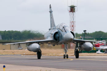 525 - France - Air Force Dassault Mirage 2000-5F