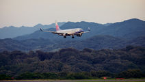 B-18615 - China Airlines Boeing 737-800 aircraft