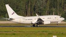 B-5273 - Deer Jet Boeing 737-700 BBJ aircraft