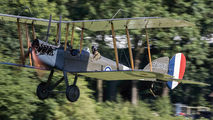 - - The Shuttleworth Collection Royal Aircraft Factory BE.2 aircraft