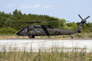05-27053 - USA - Army Sikorsky UH-60M Black Hawk