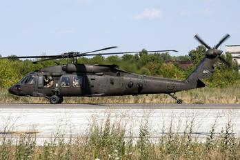 07-20047 - USA - Army Sikorsky UH-60M Black Hawk