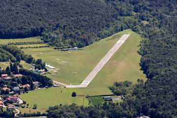 LILB - - Airport Overview - Airport Overview - Runway, Taxiway