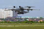 41 - Russia - Air Force Antonov An-72 aircraft