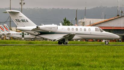 TG-BEA -  Cessna 525A Citation CJ2