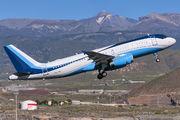 CS-TFY - Masterjet Airbus A320 aircraft
