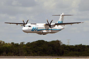 XA-UYY - Aeromar ATR 72 (all models)