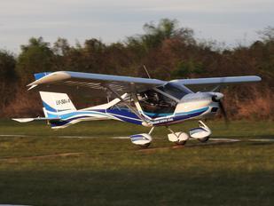 LV-S044 - Private Aeroprakt A-22 L2