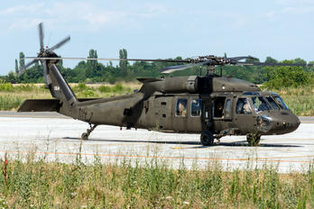 05-27054 - USA - Army Sikorsky UH-60M Black Hawk