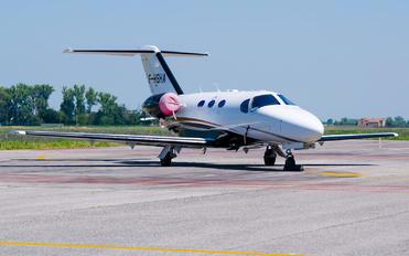 F-HSHA - Private Cessna 510 Citation Mustang