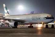 B-LBB - Cathay Pacific Airbus A330-300 aircraft