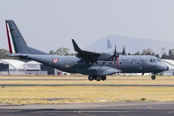 3208 - Mexico - Air Force Casa C-295MW
