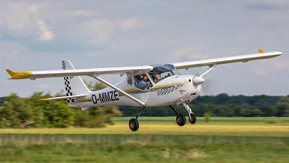 D-MMZE - Private FK Lightplanes FK9 Mk IV