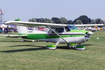 I-AINC - Private Cessna 172 Skyhawk (all models except RG)
