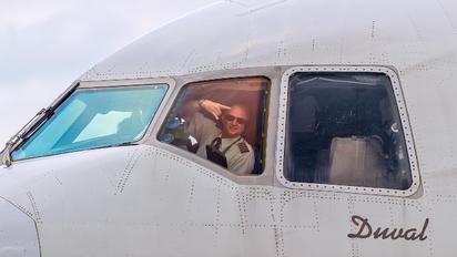 N381FE - FedEx Federal Express McDonnell Douglas DC-10F