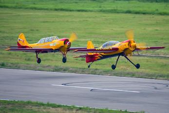 RA-01955 - Private Yakovlev Yak-54
