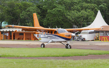 PR-PQL - Private Quest Kodiak 100