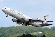 N974VV - Omega Air Tanker McDonnell Douglas DC-10 aircraft