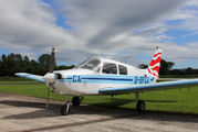 G-GFCA - Private Piper PA-28 Cadet aircraft