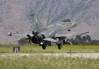 531 - Greece - Hellenic Air Force Lockheed Martin F-16C Fighting Falcon