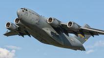 07-7186 - USA - Air Force Boeing C-17A Globemaster III aircraft