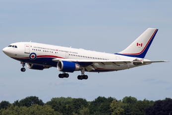 15001 - Canada - Air Force Airbus CC-150 Polaris