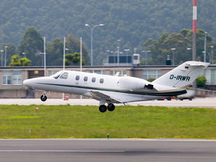 D-IRWR - Private Cessna 525 CitationJet