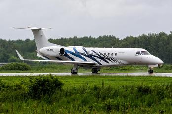 VP-BGL - Sirius-Aero Embraer ERJ-135 Legacy 600