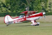 G-VCIO - Private Acro Sport Acro Sport II aircraft