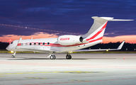 N586RW - Coca Cola Enterprises Inc. Gulfstream Aerospace G-V, G-V-SP, G500, G550 aircraft