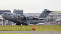 08-8194 - USA - Air Force Boeing C-17A Globemaster III aircraft