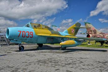 7039 - Poland - Navy PZL SBLim-2