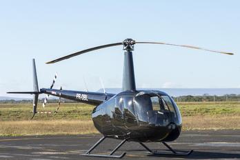 PR-DBL - Private Robinson R44 Astro / Raven