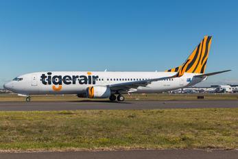 VH-VOY - Tiger Airways Boeing 737-800